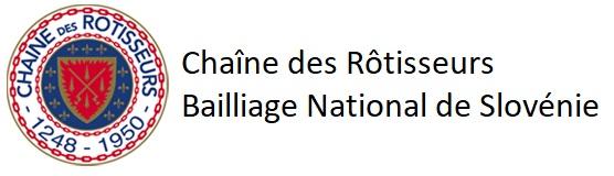Chaînedes Rôtisseurs, Bailliage National de Slovénie,